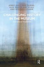 challenging history cover